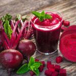 Beneficios de la remolacha para la salud