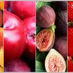 Conoce las 7 frutas que pueden aumentar tus niveles de hierro…