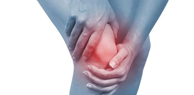 artrosis de rodilla dolor