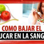 Azúcar en la sangre: Estos son los mejores alimentos para reducir los niveles de manera natural!