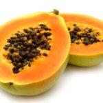 Los beneficios de las enzimas de la papaya