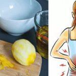 Una cáscara de limón puede quitar el dolor de las articulaciones para siempre