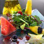 Antioxidantes en frutas y verduras, naturales y eficaces. El color es la manera más rápida y fácil de reconocer si un vegetal es rico en antioxidantes.