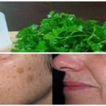 Lave su cara con esto; Elimina manchas, arrugas e imperfecciones del rostro.