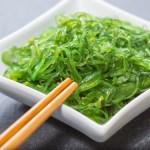 Remedios con algas para adelgazar, tiroides y para la belleza