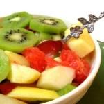Algunas buenas razones para comer fruta al comenzar el día