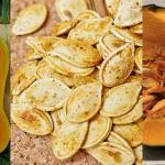 Beneficios de comer semillas de calabaza, auyama o zapallo
