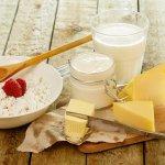 5 grupos de alimentos que contienen L-Cisteína