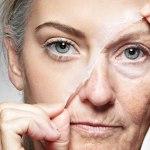 Muda la piel de tu rostro de 50 años por una de 20, libre de arrugas, el secreto está en tu despensa