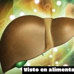 5 remedios caseros para desintoxicar el hígado