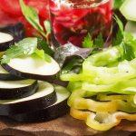Estas son las combinaciones de verduras más recomendadas