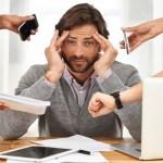 10 Señales que tienes altos niveles de cortisol