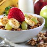 8 Cosas que le pasa a tu cuerpo cuando no comes suficiente fibra ¡Que no te falte nunca!