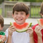 Cuando comer la fruta, ¿antes o después de las comidas?