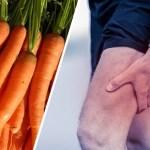 4 alimentos que evitarán que tengas calambres