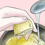 Bicarbonato de sodio para el cabello; adiós a las canas y a la caída del pelo