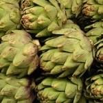 Cómo preparar un té de alcachofa para el hígado