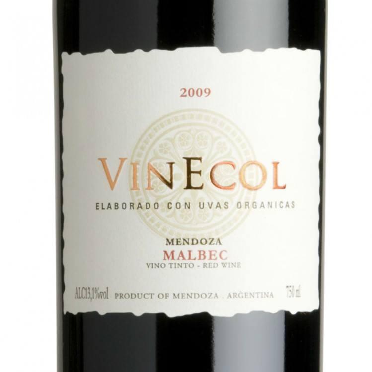 Vino 'Vinecol'