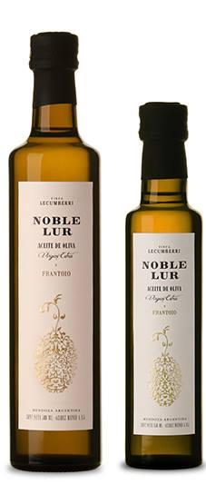 Aceite de Oliva 'Noble Lur' 250 ml