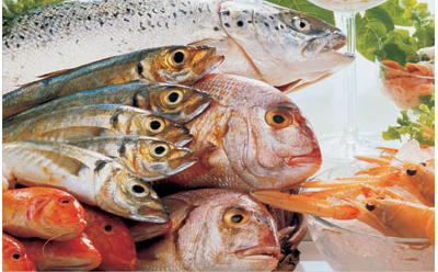 El aceite de pescado, es un alimento muy rico en vitamina D