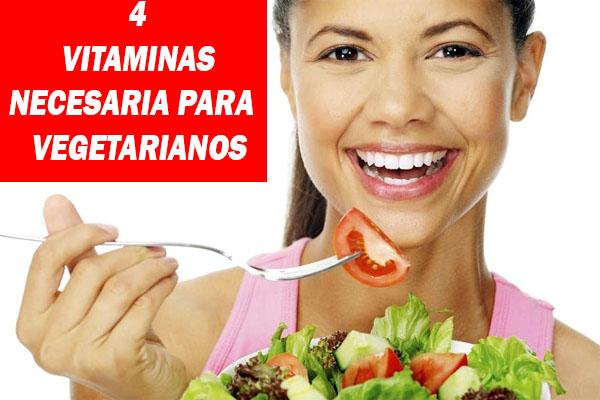 vitaminas necesaria para corredores