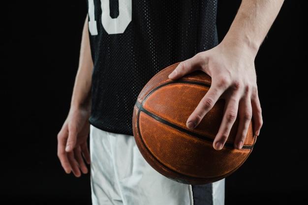 alimentación para jugadores de baloncesto