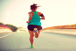 dieta de preparacion para corredores