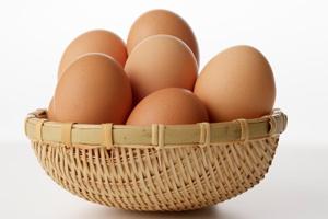 beneficios de los huevos para los corredores