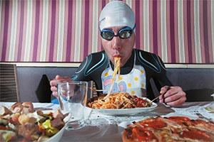 alimentacion para triatletas