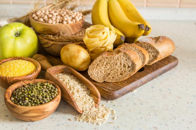carbohidratos para deportistas