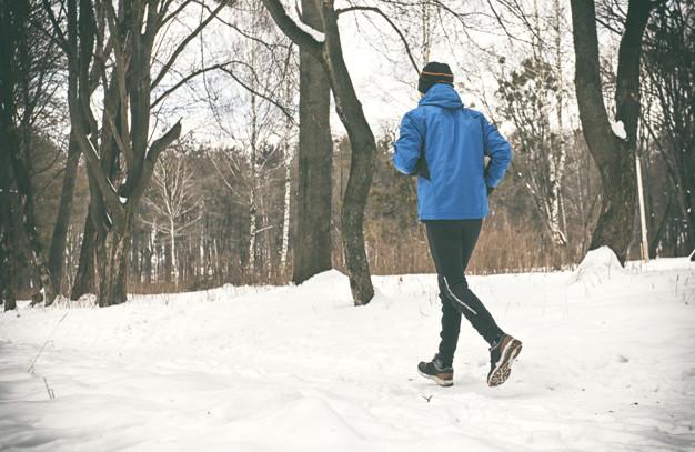 dieta para atletas en frio