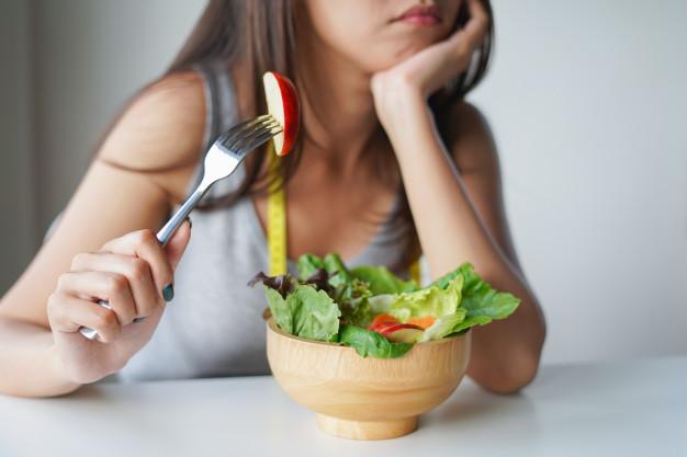 transtornos alimenticios en atletas