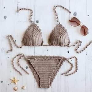 bikini örmek kolay mı