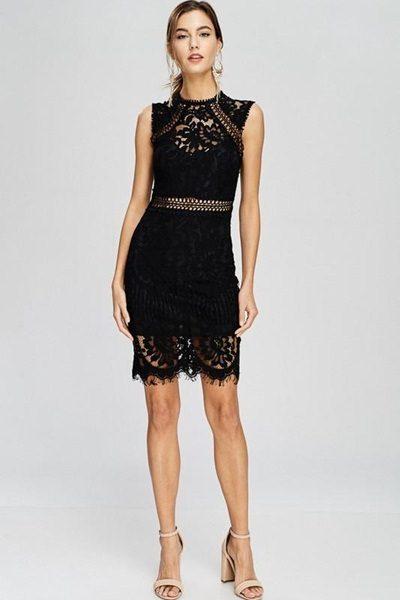 dantel abiye elbise modelleri 2019