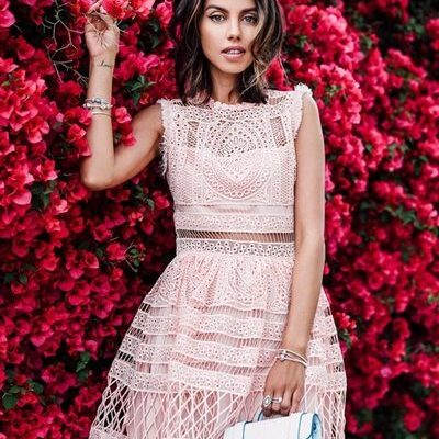 2019 Dantel Abiye Elbise Modelleri