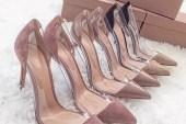 Şeffaf Stiletto Ayakkabı Modelleri ve Fiyatları