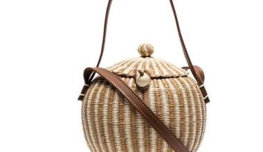 Yeni Trend: Hasır Çanta Modelleri
