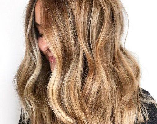 24 En İyi Balyaj Saç Modelleri 2019