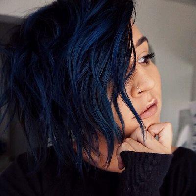 gece mavisi rengi