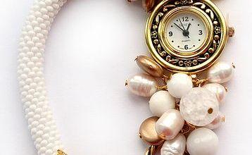 12 Farklı Tasarım Kadın Kol Saati Modeli