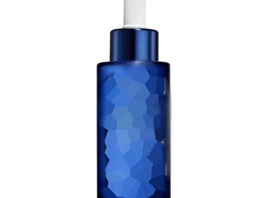 Mavi Saç Serumu Nedir – İşe Yarıyor mu – Kullanıcı Yorumları