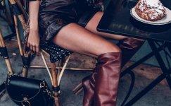 2020 Çizme Modelleri ve Kombinleri
