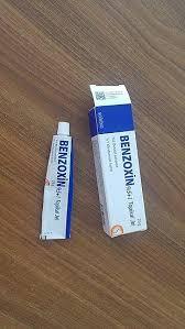 Benzoxin Krem Nedir, İşe Yarıyor mu? – Kullanıcı Yorumları