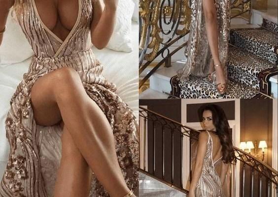 2020 En Güzel Abiye Elbise Modelleri