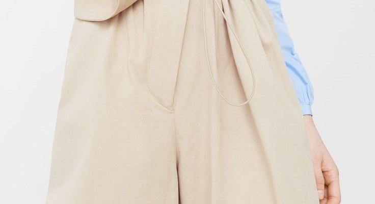 En Tarz Kışlık Yüksek Bel Pantolon Modelleri