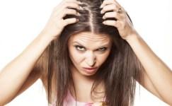 Saç Diplerinde Kaşıntı Nedenleri ve Çözüm Önerileri