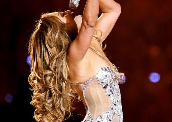 Jennifer Lopez Saç Rengi ve Modelleri