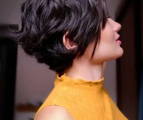 2021 Bayan Saç Kesim Modelleri ve Trendleri