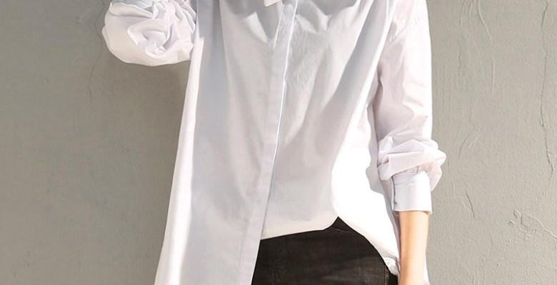 2021 Trendi Yüksek Boyunlu Gömlek Modelleri