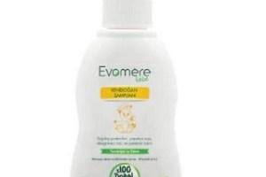 Evomere Bebek ve Çocuk Şampuanı Nedir – Fiyatı ve Kullanıcı Yorumları